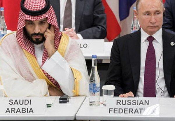 Bloomberg: Россия не пойдет на уступки в нефтяной войне не смотря на катастрофические убытки