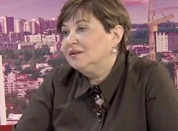 Главный инфекционист Ставрополья завезла в регион коронавирус и скрыла поездку