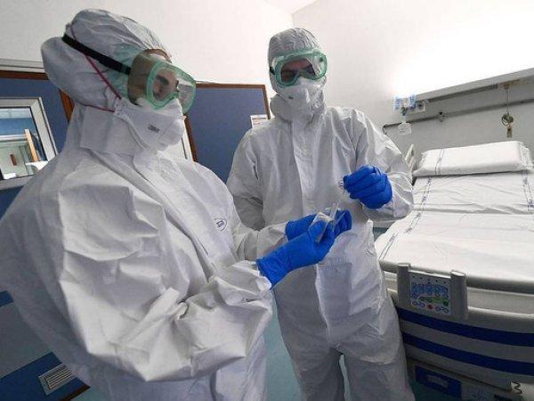 Коронавирус, последние новости на сегодня 16 марта: число заразившихся COVID-19 в РФ выросло до 93