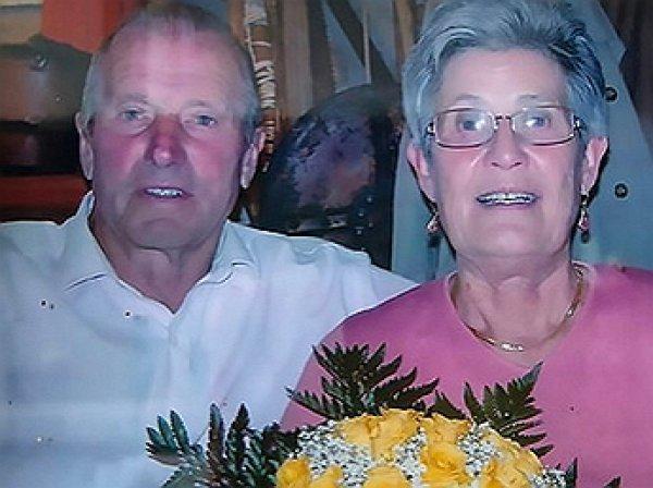 В Италии супруги умерли водин день откоронавируса