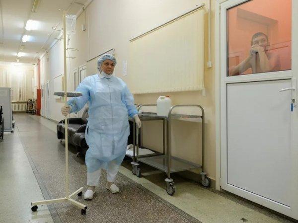 В Москве пациента с подозрением на коронавирус положили в общую палату, попросив соврать