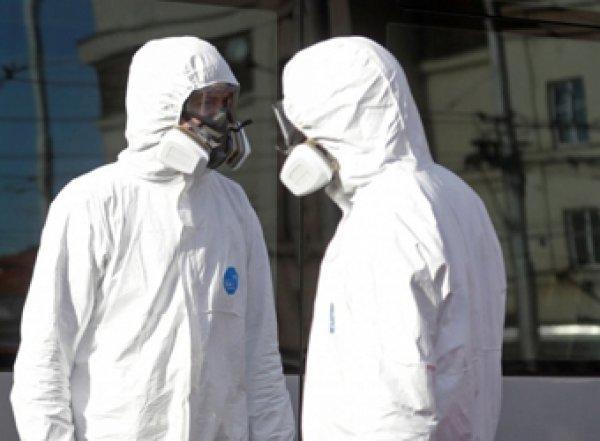 В России обнаружены шесть новых зараженных коронавирусом
