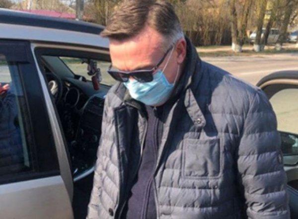 Экс-главу украинского МИДа задержали по подозрению в убийстве (ВИДЕО)