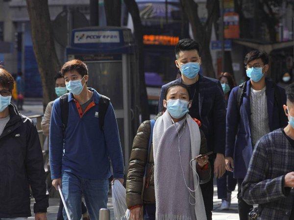 В Китае нашли первого больного коронавирусом, с которого началась пандемия