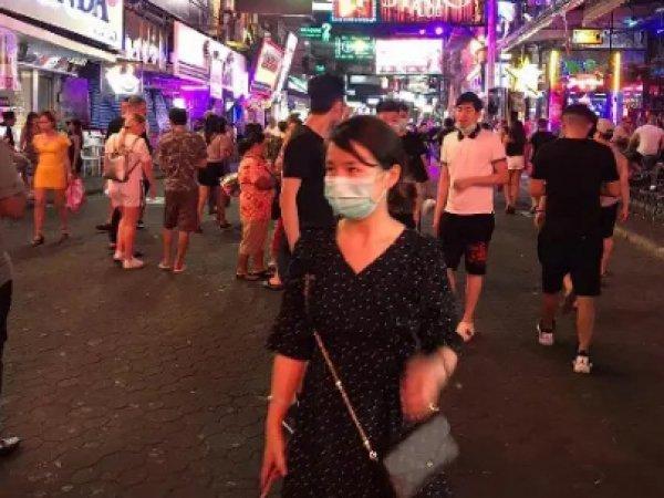 В Таиланде умер первый заболевший коронавирусом