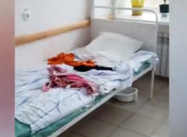 В Екатеринбурге проверят больницу с умершей у туалета пациенткой