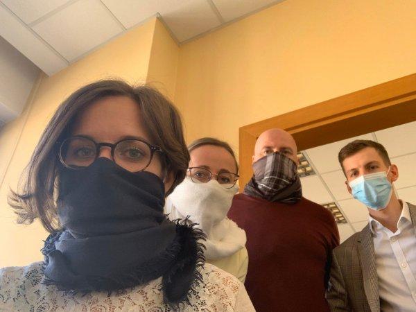 В Сети появился новый вид шантажа из-за коронавируса