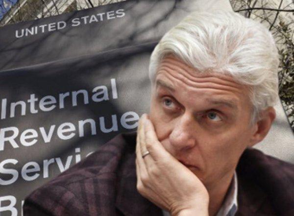 Компания обвиняемого США в неуплате налогов Олега Тинькова перевыкупит ценные бумаги