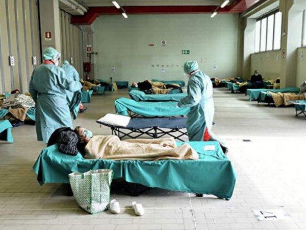 Названы причины высокой смертности от коронавируса в Италии