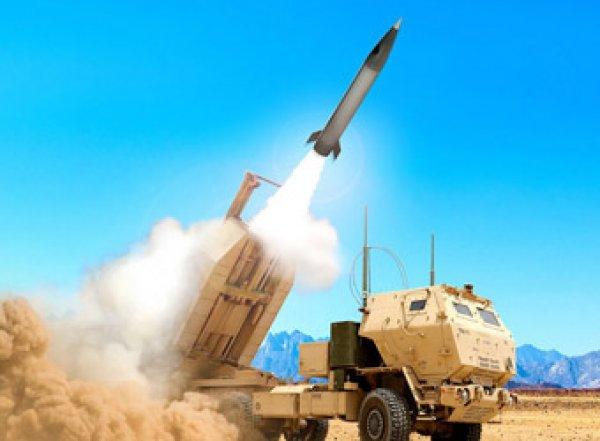 Lockheed Martin показала ликвидацию «Тополь-М» и С-400 (ВИДЕО)
