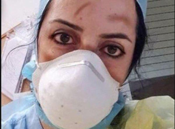 Сеть ужаснули фото сражающихся с коронавирусом итальянских врачей