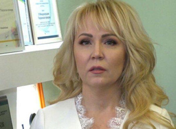 Тамбовскому мэру, застрявшей во Вьетнаме, выписали премию в России