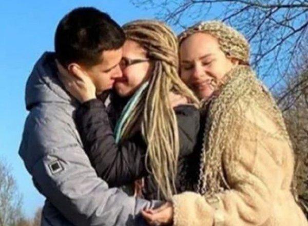 """Я ее люблю"": жена и любовница погибшего на вечеринке Диденко бизнесмена съехались"