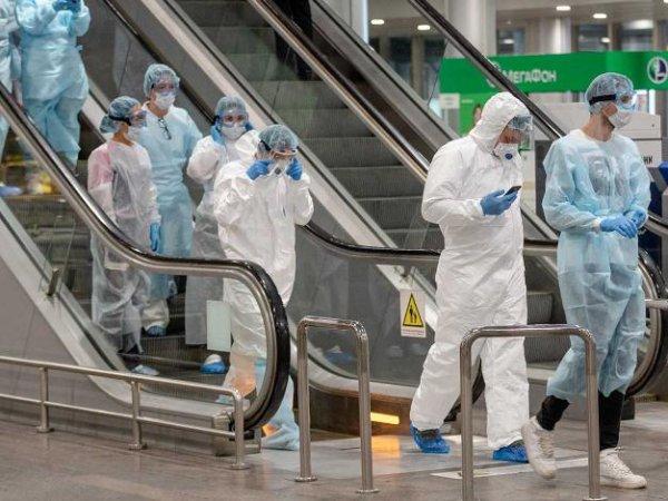 Сколько человек заболели коронавирусом в России: озвучены последние новости на 27 марта 2020