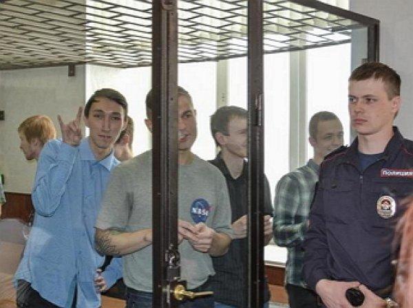 """""""Медуза"""": сбежавший фигурант """"Сети"""" Полтавец признался в убийстве и назвал соучастников"""