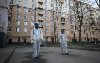 Мэрия Москвы разъяснила условия режима самоизоляции, ответив на 29 вопросов по карантину