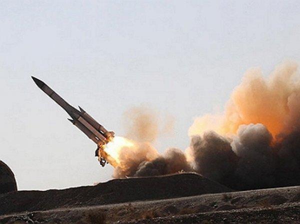 СМИ: Сирия попыталась сбить турецкий F-16 с помощью С-200