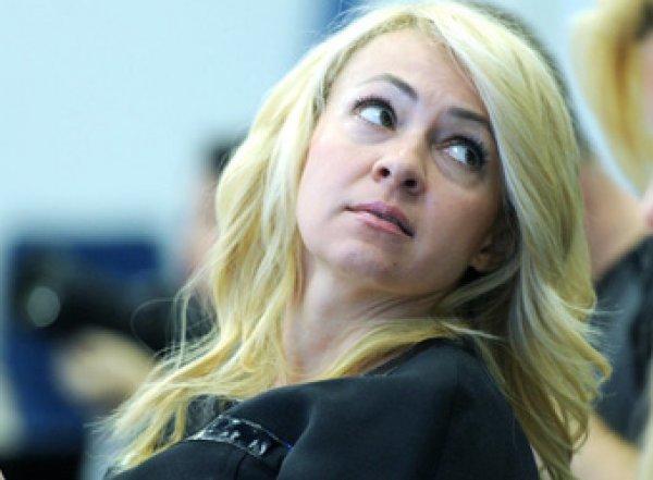 """""""Не боевичок"""": Рудковская раскритиковала песню Little Big для «Евровидения»"""