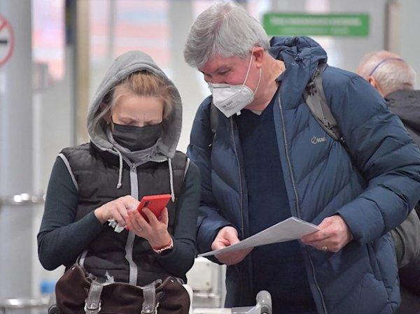 СМИ: в Москве могут ввести режим ЧС из-за коронавируса - до этого есть планы А и В