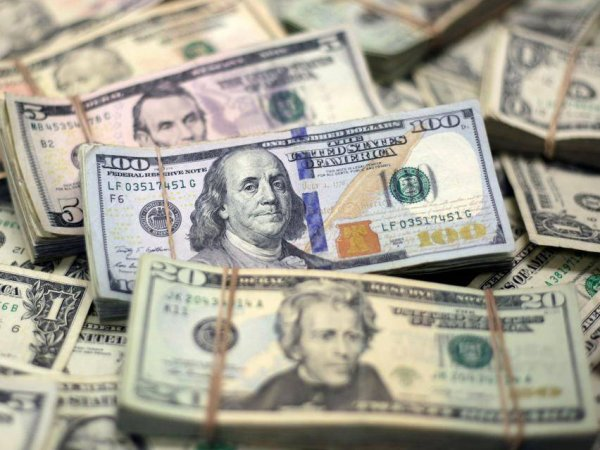Курс доллара на сегодня, 17 марта 2020: Bloomberg прогнозирует рост доллара до 97 рублей