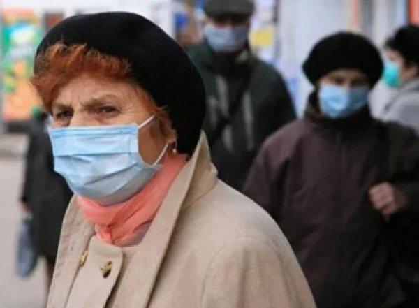 Роспотребнадзор назвал препараты и методы как спастись от коронавируса