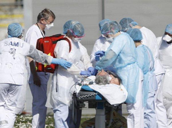 Спрогнозированы сроки завершения пандемии вРоссии