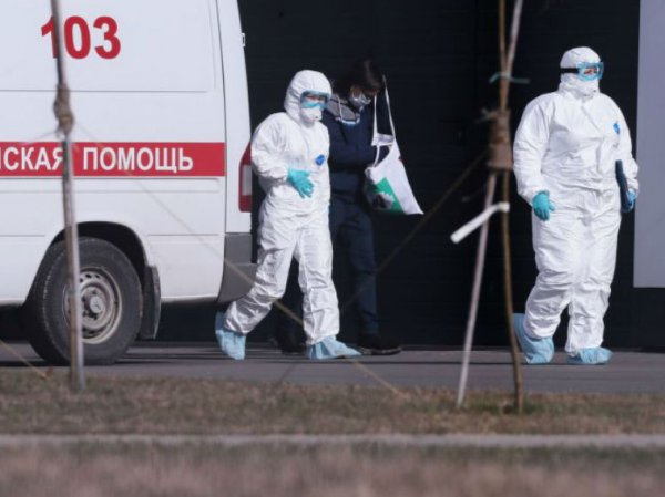 Коронавирус в России, последние новости на 18 марта 2020: названы 15 регионов, где за сутки нашли COVID-19