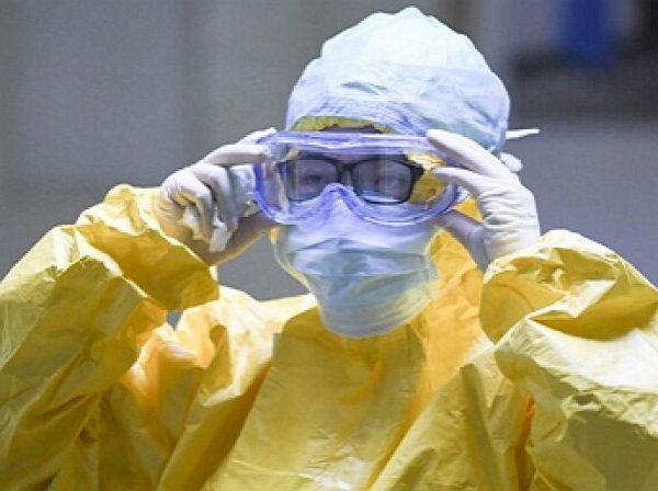 Коронавирус вступил в третью фазу эпидемии: выявлен первый случай спорадического заражения