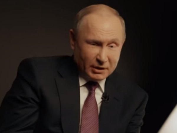"""""""Бардак нам не нужно"""": Путин раскрыл свое отношение к оппозиции на примере BMW и """"Запорожца"""" (ВИДЕО)"""