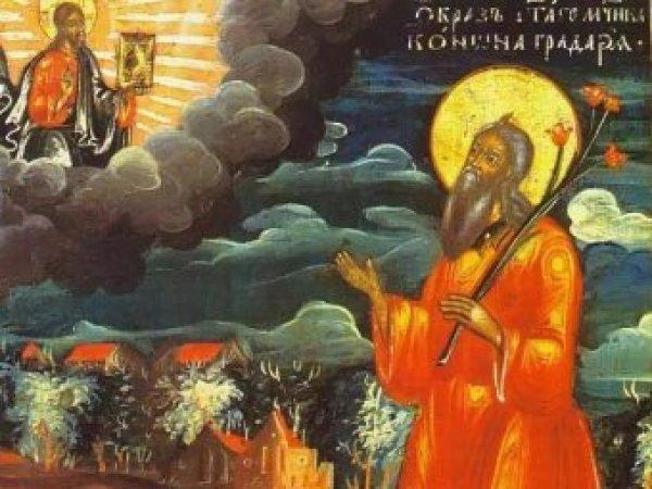Какой сегодня праздник: 18 марта 2020 года отмечается церковный праздник Конон Огородник