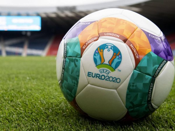 Евро-2020 официально перенесли на один год