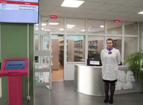 В Петербурге в больницах отказались от медприема и госпитализации
