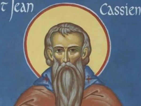 Какой сегодня праздник: 13 марта 2020 года отмечается церковный праздник День памяти преподобного Иоанна Кассиана Римлянина
