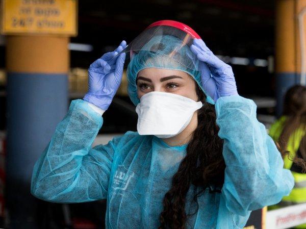 В России выявили шесть новых случаев заболевания коронавирусом
