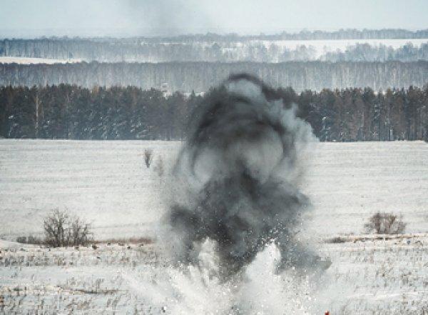 От взрыва снаряда в Мурманской области пострадали пятеро военных