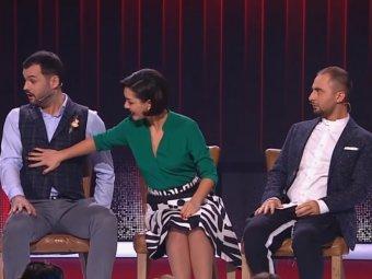 Снимайте труханы: номер Comedy Club с идеальной женщиной Мариной Кравец стал хитом (ВИДЕО)
