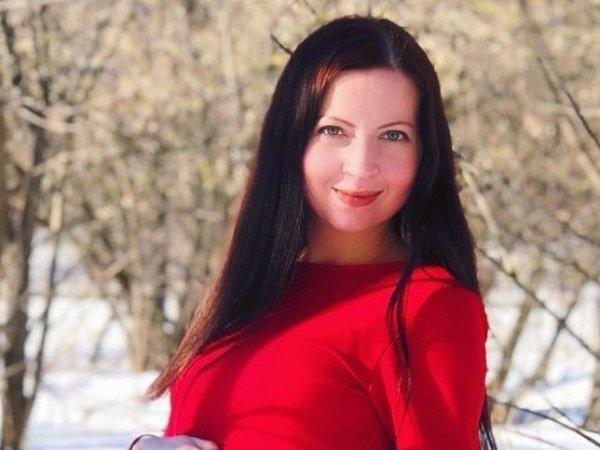 Потерявшая мужа блогер Диденко скрыла трагедию от дочери