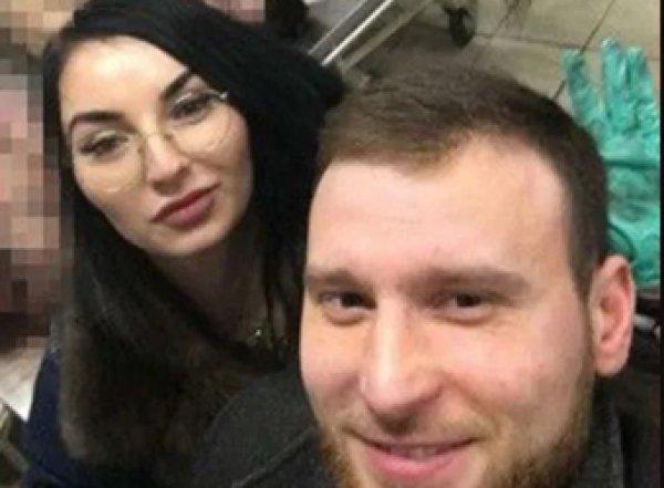 В Москве глава отдела угрозыска уволен за фото с трупами