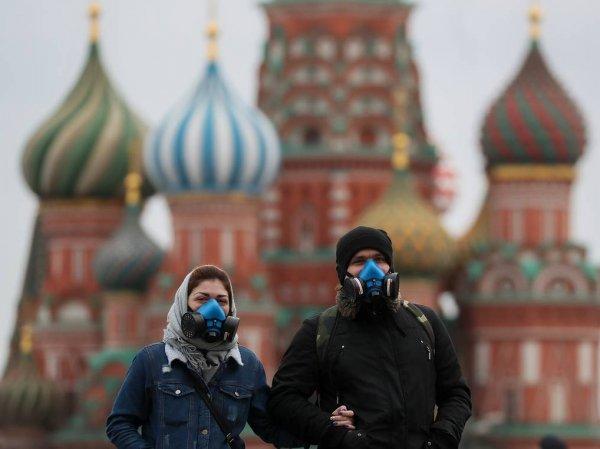 Москва закрывается на карантин: Собянин вводит новые запреты в столице из-за коронавируса