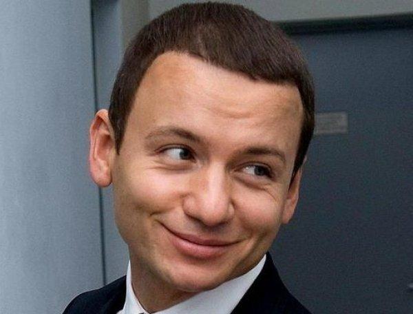 СМИ рассекретили бойфренда Александра Олешко (ФОТО)