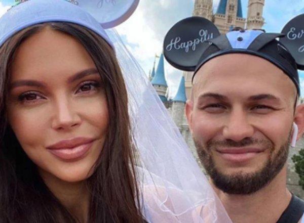 «Не хочу просыпаться в этот мир»: Самойлова и Джиган огорчили поклонников сообщениями в Сети