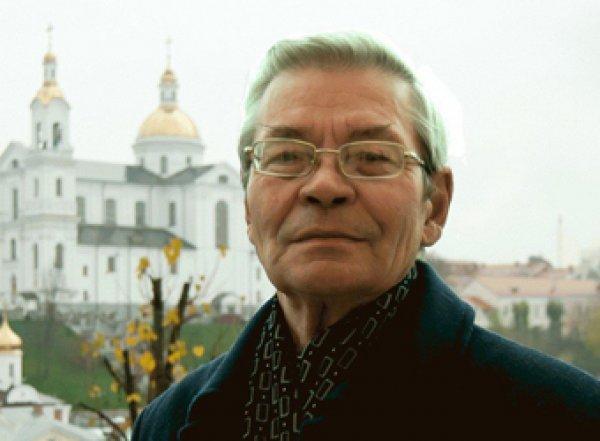 Первой жертвой коронавируса в Белоруссии стал известный актер