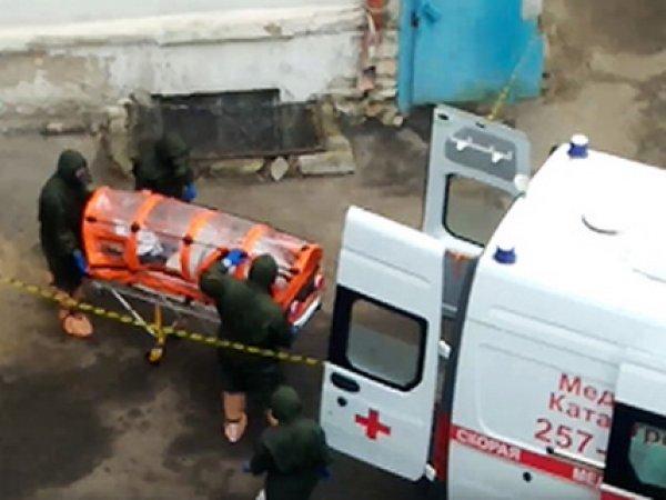 Коронавирус в России: умерли уже 7 человек, с 30 марта РФ полностью закрывает границу