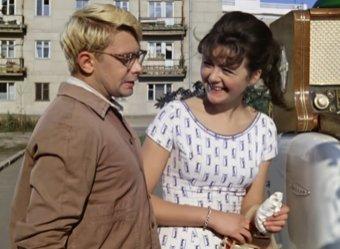 Впавшая в депрессию Наталья Селезнева рассказала про стриптиз перед Гайдаем и ссоры с Демьяненко