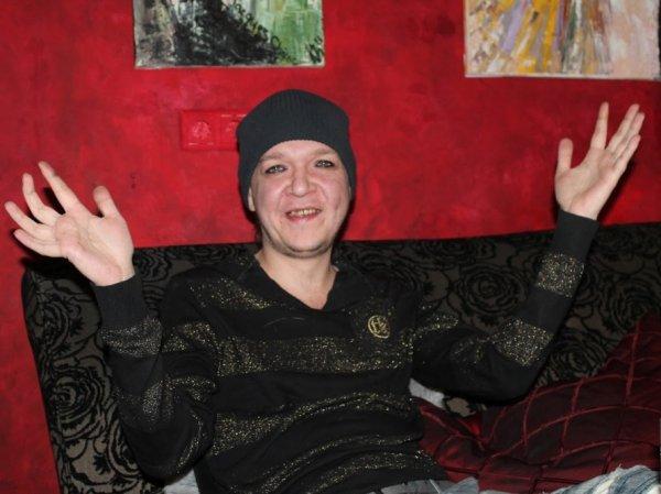 СМИ: на Урале умер колдун вуду Антон Симаков