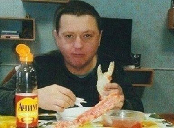СКР предоставил госзащиту члену банды Цеповяза