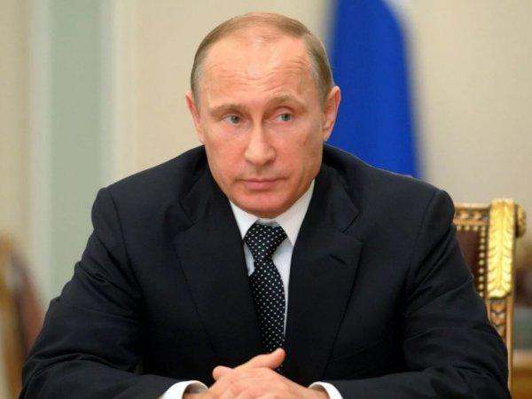 Путин поддержал ввод карантина в Москве и Подмосковье