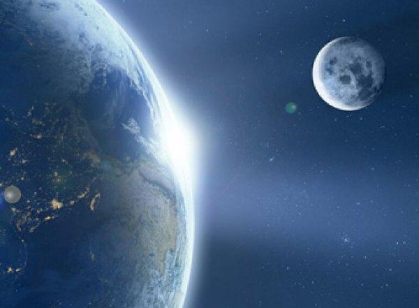 Стала известна дата пуска первого российского аппарата на Луну