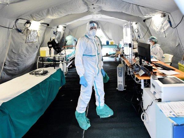 Коронавирус, последние новости сегодня 14 марта 2020: в Италии умерли 250 человек за сутки, в США объявили ЧС