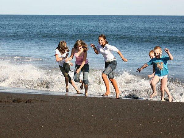 В Воронежской области чиновники отправили в Ялту своих детей вместо нуждающихся